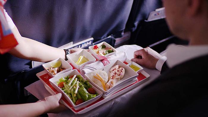 飛機上英文用語, 機上服務英文, 機上餐英文, 飛機飲料英文, 機上服務用語