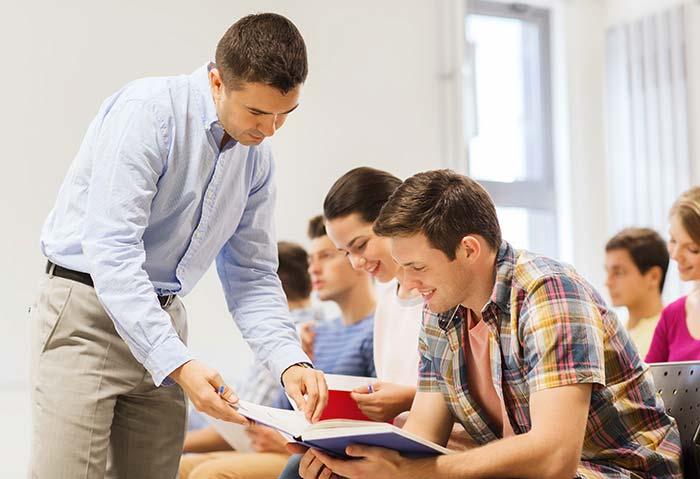 去海外上課, 英文學習, 上課常用英文, 出國留學, 遊學, 英文學習筆記